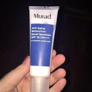 Murad anti-aging moisturizer spf 30